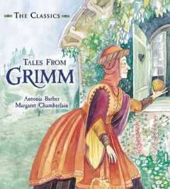 Tales From Grimm