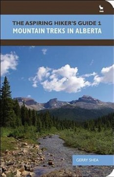 Mountain Treks in Alberta
