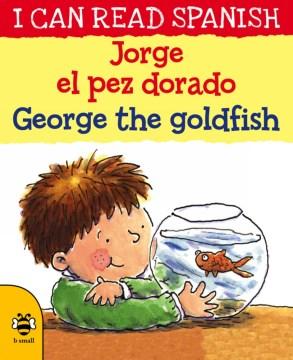 George the goldfish
