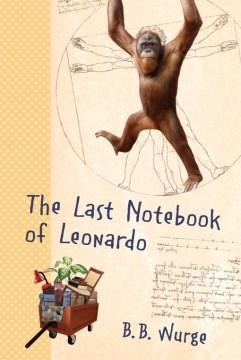 The Last Notebook of Leonardo
