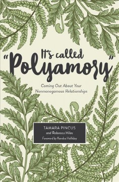 """It's Called """"polyamory"""""""