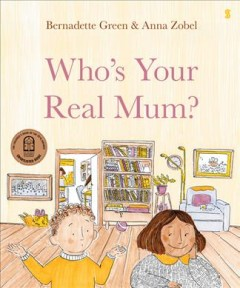 Who's your Real Mom?