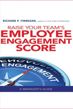 Raise your Team's Employee Engagement Score