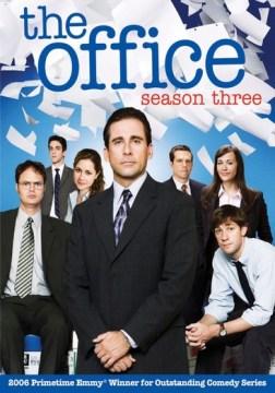 The Office, Season Three