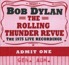The Rolling Thunder Revue