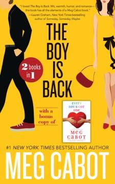 The Boy Is Back & Every Boy's Got One [bundle]