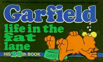 Garfield, Life in the Fat Lane