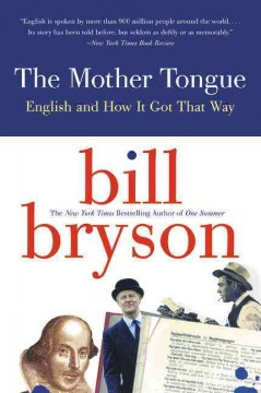 The Mother Tongue