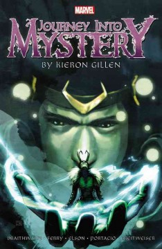Journey Into Mystery by Kieron Gillen