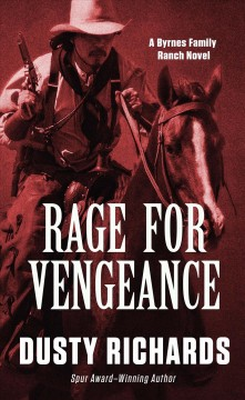 Rage for Vengeance
