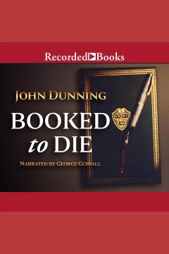 Booked to Die