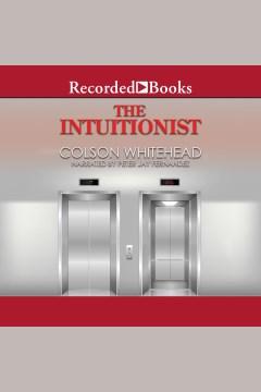 The Institutionist