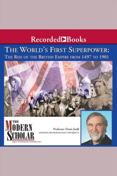 The World's First Superpower