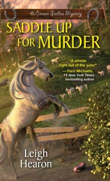 Saddle Up For Murder