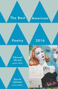 The Best American Poetry 2016