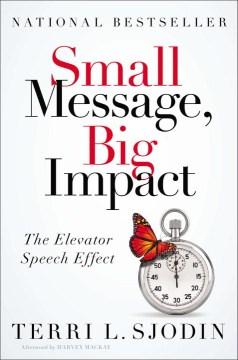 Small Message, Big Impact
