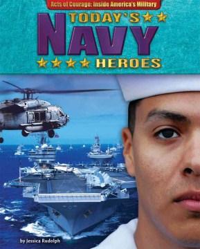 Today's Navy Heroes