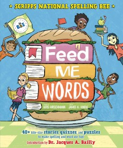 Feed Me Words