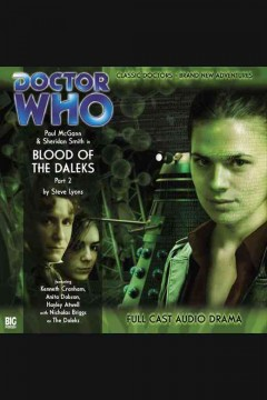 Blood of the Daleks: Part 2
