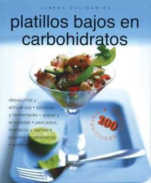 Platillos bajos en carbohidratos
