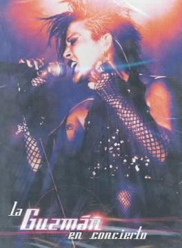La Guzmán en concierto