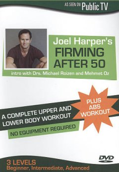 Firming After 50