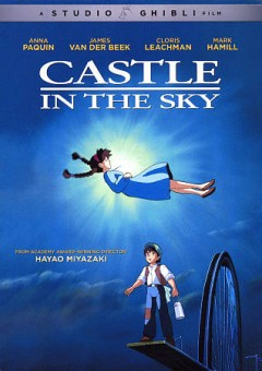 All Quotes From Castle In The Sky Dvd Pima County Public Library