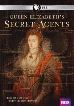 Queen Elizabeth's Secret Agents