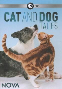 Nova Cat and Dog Tales