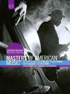 Masters of American Music