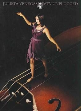 Julieta Venegas MTV unplugged