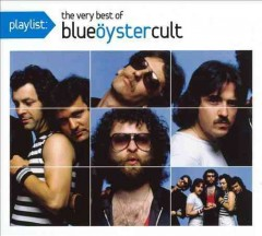 The Very Best of Blue Oyster Cult