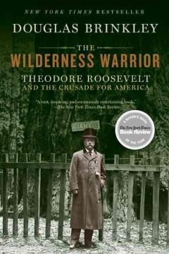 Wilderness Warrior