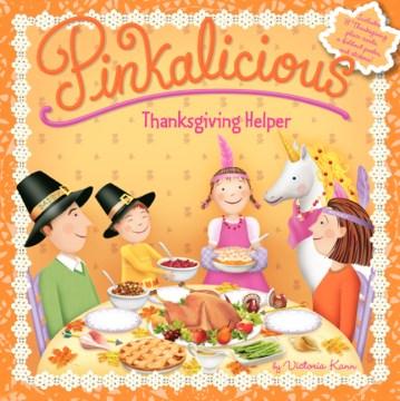 Thanksgiving Helper