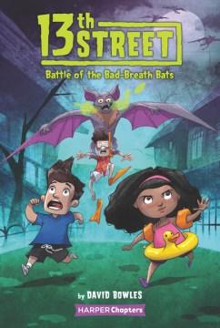 Battle of the Bad-breath Bats