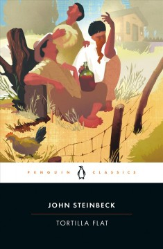 Tortilla Flat