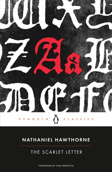 revenge as portrayed in nathaniel hawthornes the scarlet letter