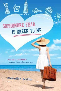 Sophomore Year Is Greek to Me