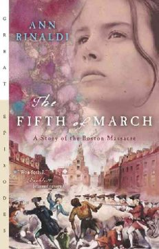 The Fifth of March