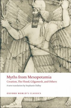 Myths From Mesopotamia