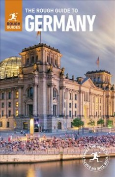 The Rough Guide to Germany