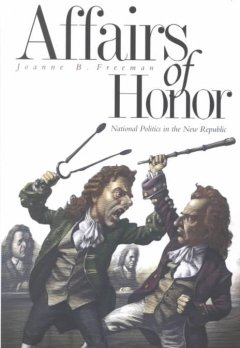 Affairs of Honor