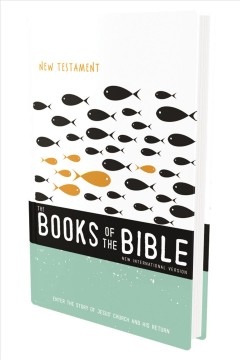 NIV, The Books of the Bible : New Testament