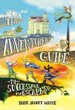 Middle grade science fiction pima county public library the adventurers guide to successful escapes fandeluxe Image collections