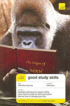 Teach Yourself Good Study Skills