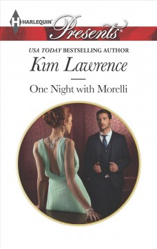 One Night With Morelli