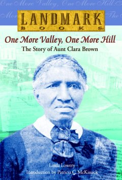 One More Valley, One More Hill