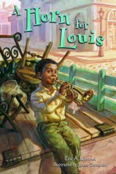 A Horn for Louis