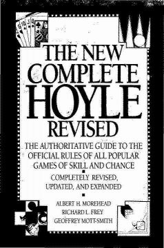 The New Complete Hoyle, Revised