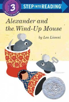 Alexander and the Wind-up Mouse